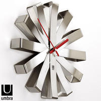 Umbra Ribbon Clock