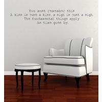 Make Your Own Quote Wall Sticker