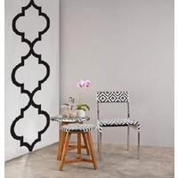 Moroccan Trellis Wall Sticker