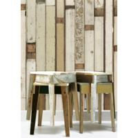 Scrapwood wallpaper PHE-1 by Piet Hein Eek