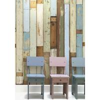 Scrapwood wallpaper PHE-3 by Piet Hein Eek