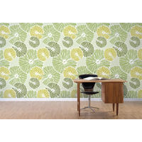 Pond Life Wallpaper from Element Interiors