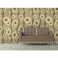 Gnarly Knots Wallpaper from Element Interiors