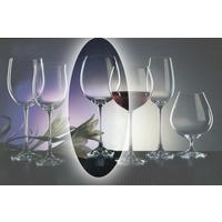 Crystal Red Wine Goblets 700Ml