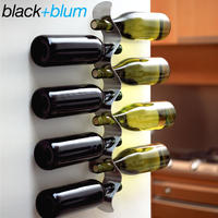 Flow Wine Rack
