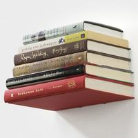 Umbra Conceal Bookshelf - Small by Red Candy