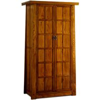 Large Wardrobe by Shimu