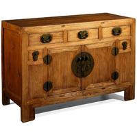 Shandong Elm Sideboard by Shimu
