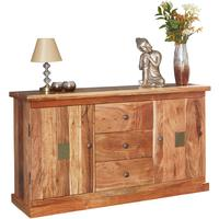 Slate Large Sideboard