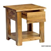 Acacia End Table by Verty furniture