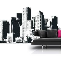 New York Cityscape Wall Sticker by Red Candy
