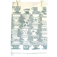 'When Everyone Came to Tea' Tea Towel Nimbus