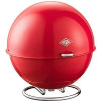 Wesco Superball Bread Bin - Red by Red Candy