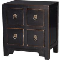 Small Chinese Chest of Drawers