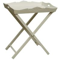 Garden Tray Table by Out There Interiors