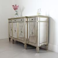 Long Venetian Sideboard