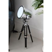 Hollywood Tripod Table Lamp