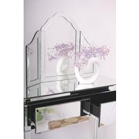 Venetian Bevelled Dressing Table Mirror