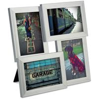 Umbra Pane Photo Frame Nickel