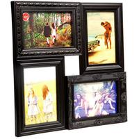 Magic 4 Multi Aperture Frame - Black