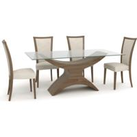 Tom Schneider Atlas Dining Table by Tom Schneider