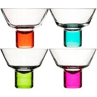 Sagaform Club Martini Glasses (Set of 4)