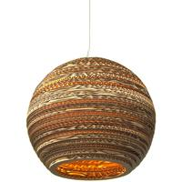 Graypants Moon Pendant Lamp