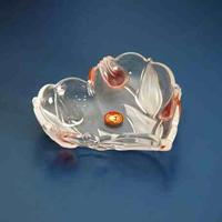 Heart Bowl Rosa by Solavia