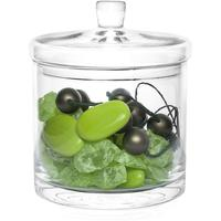 Glass Jar Mia 19cm by Solavia