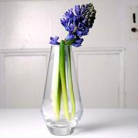 Single Stem Lina Glass Vase 20cm