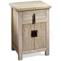 Country Bedside Cabinet