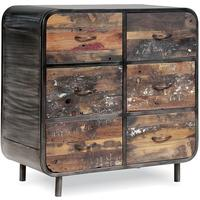 Mariner 6 Drawer Chest