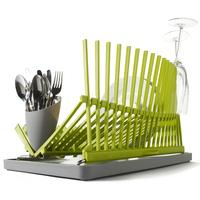 High And Dry Dishrack White by Design My World