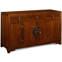 Ming Sideboard, Warm Elm by Shimu