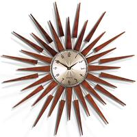 Newgate Pluto Wall Clock by Red Candy