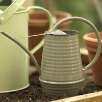 Watering Can Grey