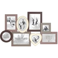 Madeira III Multi Photo Frame