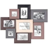 Madeira VI Multi Photo Frame by Red Candy