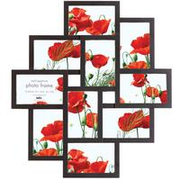 Maggiore V Multi Picture Frame by Red Candy
