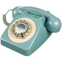 Wild & Wolf 746 Phone - French Blue by Red Candy