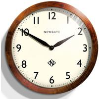 Newgate Wimbledon Clock - Arabic by Red Candy
