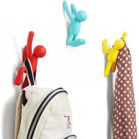 Umbra Buddy Hooks - Assorted Colours by Red Candy