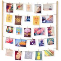 Umbra Hangit Photo Display - Natural by Red Candy