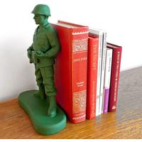 Suck UK Home Guard Bookend [D]