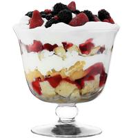 Trifle Dessert Bowl 3.5 L by Solavia
