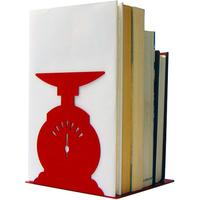 Kitchen Scales Bookend