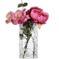 Swirls Bouquet Vase 22.5cm by Solavia