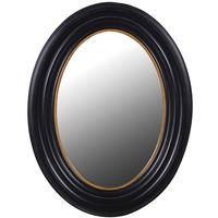Oval Mirror by Out There Interiors