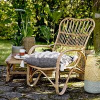 Bloomingville Rattan Chair