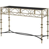 Arabesque Console Table by Out There Interiors